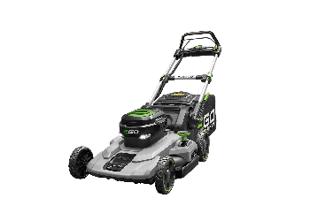 "Power+ 21"" Self-Propelled Mower"