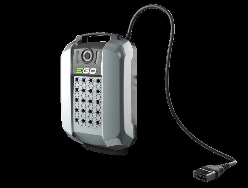 Power+ profesionalna nahrbtna baterija BAX1500